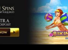 bikini no deposit hippodrome
